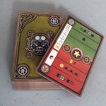 Board Game Accessory: Scythe: Automa Deck