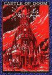 Board Game: Dragon War: Castle of Doom
