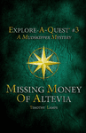 RPG Item: Missing Money of Altevia