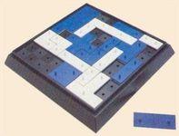 Board Game: Domain