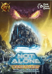Board Game: Not Alone: Sanctuary