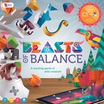 Board Game: Beasts of Balance