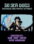 RPG Item: 50 Sea Dogs
