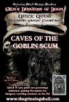 RPG Item: Caves of the Goblin Scum