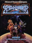 RPG Item: Spelljammer: AD&D Adventures in Space