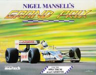 Video Game: Nigel Mansell's Grand Prix