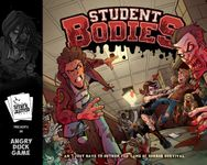 Board Game: Student Bodies
