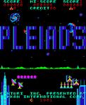 Video Game: Pleiads
