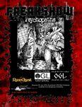 RPG Item: Freakshow: Psychopaths