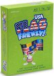 Board Game: Flag Frenzy USA