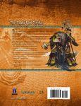 RPG Item: Pathfinder #042: Sanctum of the Serpent God
