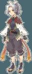 Character: Mikoto