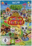Video Game: Animal Crossing: Amiibo Festival