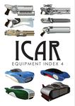 RPG Item: Icar Equipment Index 4