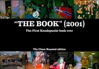 RPG Item: The Book: The First Knutepunkt Book Ever