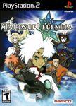 Video Game: Tales of Legendia