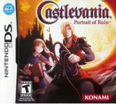 Video Game: Castlevania: Portrait of Ruin