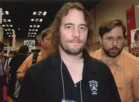 RPG Production Staff: Bruce McGeorge