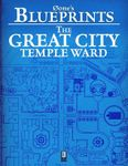 RPG Item: 0one's Blueprints: The Great City, Temple Ward