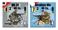 Board Game: La Bataille de France, 1940