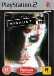 Video Game: Manhunt
