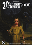 RPG Item: 20 Chillingly Creepy Encounters