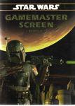 RPG Item: Gamemaster Screen Revised