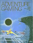 Issue: Adventure Gaming (Issue 9 - Mar 1982)