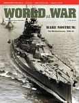 Board Game: Mare Nostrum: War in the Mediterranean
