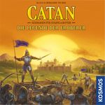 Board Game: Catan: Cities & Knights – Legend of the Conquerors