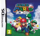 Video Game: Super Mario 64 DS