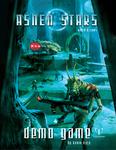 RPG Item: Ashen Stars Demo Game