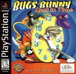 Video Game: Bugs Bunny: Lost in Time