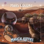 RPG Item: Mars Colony