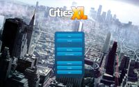Video Game: Cities XL 2012