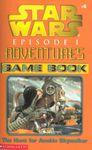 RPG Item: Star Wars Episode I Adventures #06: The Hunt for Anakin Skywalker
