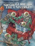 RPG Item: Guide to the Universe