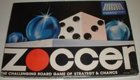 Board Game: Zoccer