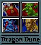 Board Game: Dragon Dune