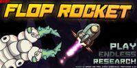 Video Game: Flop Rocket