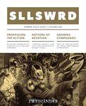 Issue: SLLSWRD (Issue 1 - Jul 2018)