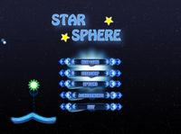 Video Game: Starsphere