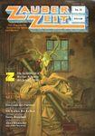 Issue: ZauberZeit (Issue 31 - Oct 1991)