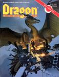 Issue: Dragon (Issue 169 - May 1991)