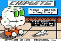 Video Game: ChipWits