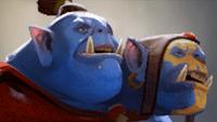 Character: Ogre Magi
