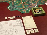 Board Game: Magic Realm