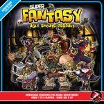Board Game: Super Fantasy: Ugly Snouts Assault