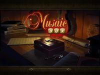 Video Game: Musaic Box
