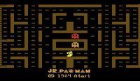 Video Game: Jr. Pac-Man
